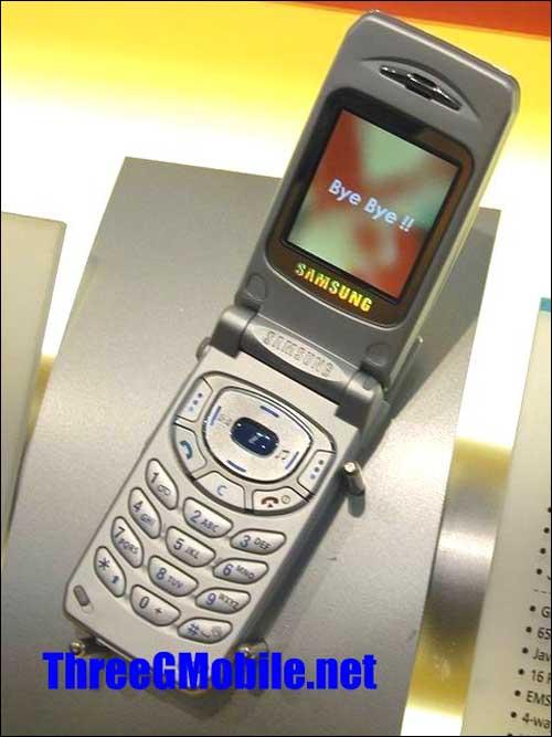 三星手机将蜂拥而至